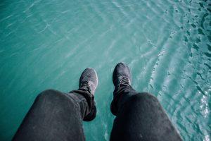 Sprong in het diepe - Failing Forward