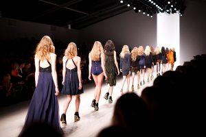 Fashion - wordt toch niets