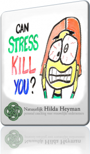 E book Can Stress Kill You? - Gratis e-book