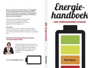 Energiehandboek - boek bestellen
